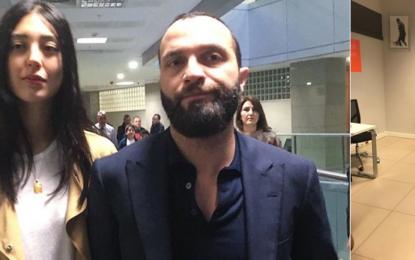 Arda Turan ve Berkay mahkemede!