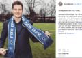 Borç batağındaki HSV'ya eski futbolcusu Marcell Jansen başkan oldu!
