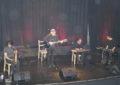Fuat Saka Hamburg'da Konser Verdi
