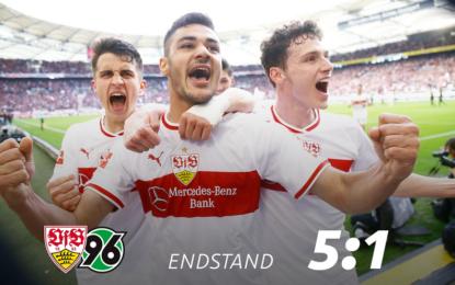 Ozan, Bundesliga'ya damga vurdu!