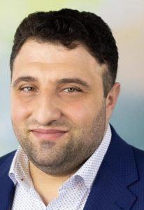Ali Kazancı (SPD)