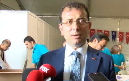 Verlierer Erdoğan – Wahlbehörde ordnet Neuwahl in Istanbul an