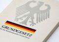 Veranstaltung: 70 Jahre deutsche Verfassung
