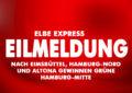 Wahlen in Hamburg: Auch Hamburg-Mitte geht an die Grünen!