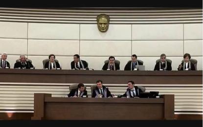 Die Türkei steckt in einer Verfassungskrise
