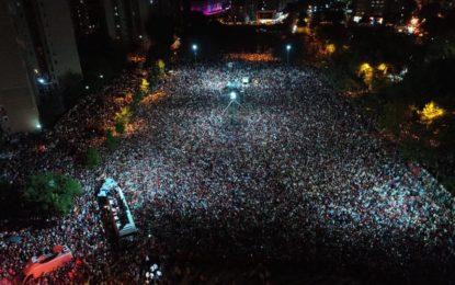Neuwahl in Istanbul markiert Richtungswechsel in der Türkei