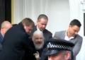 """Julian Assange:""""Hayatım tehlikede"""""""