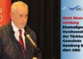 Nach Skandalsendung: Ehemaliger Vorsitzender der Türkischen Gemeinde Hamburg kritisiert ARD