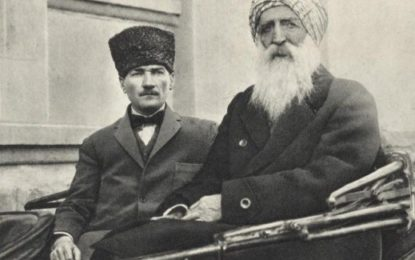 ARD'den Atatürk'e çirkin iftira! Hitler yalanı…