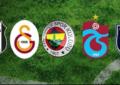 İşte Şampiyonluk oranları! Fenerbahçe ile Galatasaray…