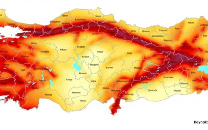 İstanbul sallandı! Büyük deprem habercisi mi?