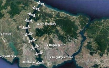 Katar: 'Kanal İstanbul'dan arsa almaya devam edeceğiz!