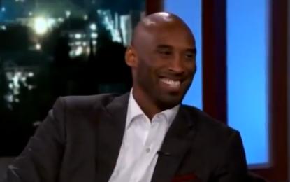 Kobe Bryant hayatını kaybetti…