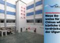 Menschenrechte: Neue Beweise für Chinas willkürliche Unterdrückung der Uiguren
