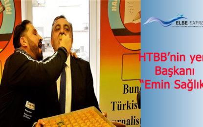 "HTBB'e ""Emin"" Başkan"