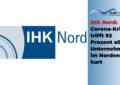 IHK Nord: Corona-Krise trifft 92 Prozent aller Unternehmen im Norden hart