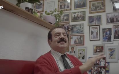 140 Journos, Behçet Algan'ın belgeselini yaptı! İZLE